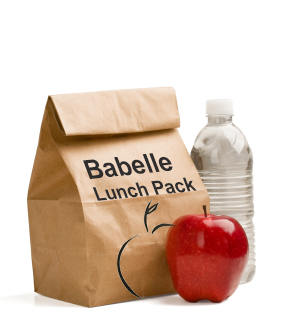 Lunch pack Babelle